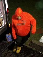 Wanted for Huntington Station Burglary