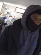 Wanted for Burglaries