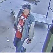 Wanted for Medford Grand Larceny