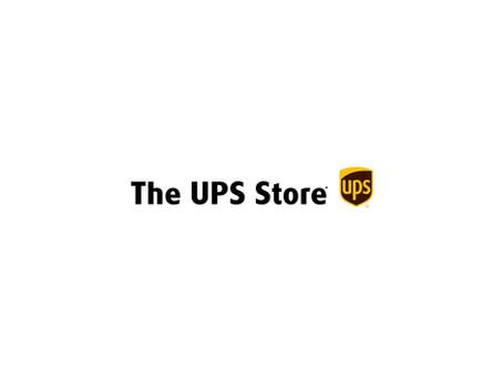 Retail (UPS Store)