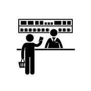 Customer Service (Bolla Market)