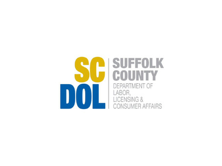 Suffolk County Dept. of Labor