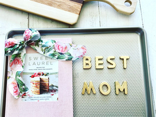 Simple and sweet gifts for mom