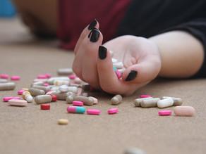 Delia e la lotta contro la depressione e i farmaci che non la aiutavano