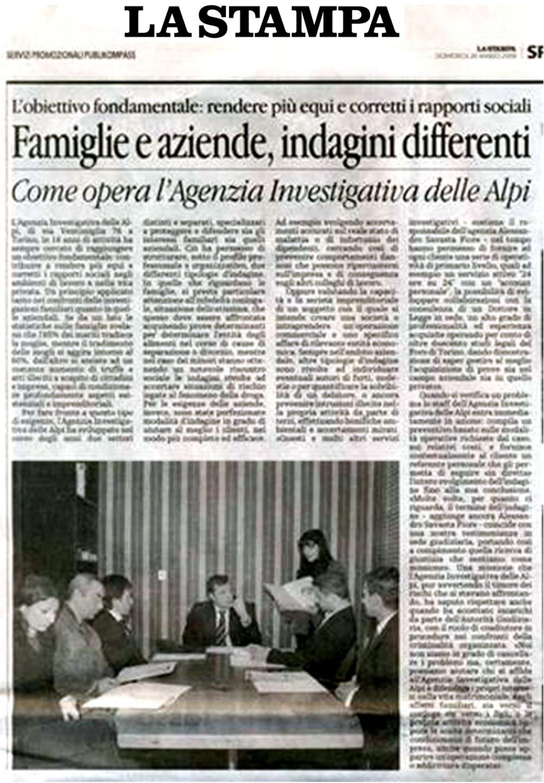 Articolo la stampa 4