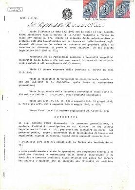 2_AUTORIZZAZIONE DEL MINISTERO DEGLI INT