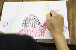お絵描き技法
