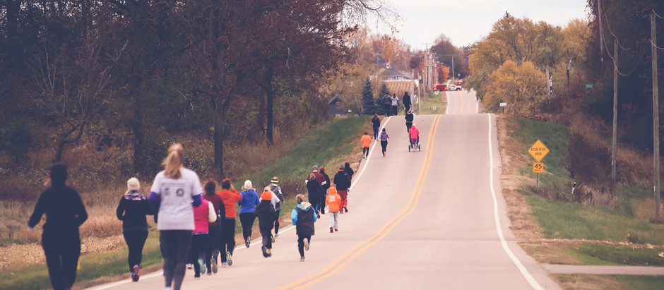 Alsum Farms & Produce to Host Tater Trot 5K on October 27 to Benefit FFA Chapters