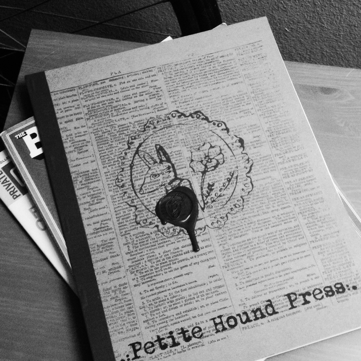 Petite Hound Press