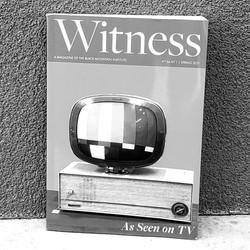 Witness Magazine 34.1