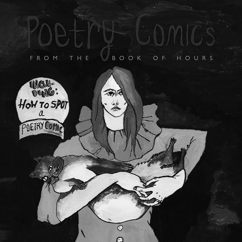 Poetry Comics
