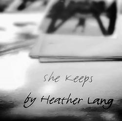 She Keeps
