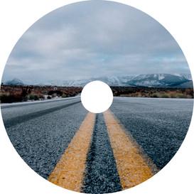 Nadruk UV i pigmentowy na CD i DVD