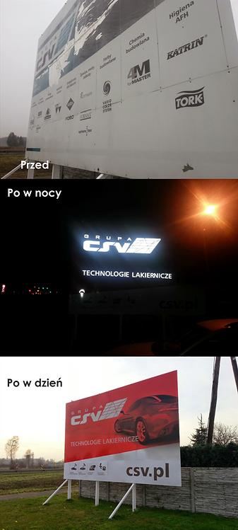 Agencja reklamowa