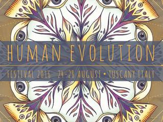 Human Evolution Festival (Italy)