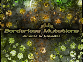 """""""Psychedelic Things"""" out soon on DJ Sebidelica's compilation on Mutagen Records!"""