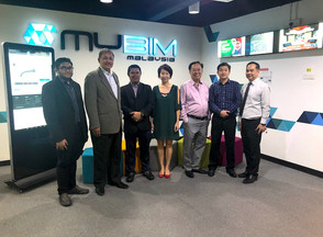 Development & Collaboration in Malaysia