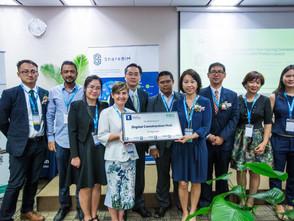 MES-UNM Digital Construction Hub Signing Ceremony Cum ShareBIM Product Launch