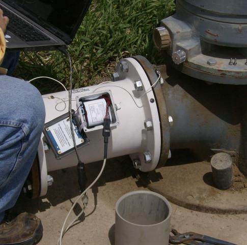 Metering & Monitoring