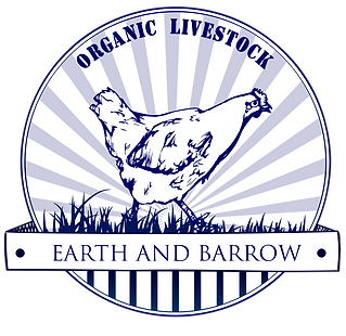 Earth and Barrow Logo