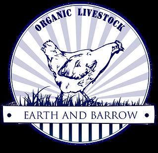 Earth and Barrow Logo
