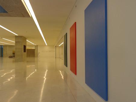 BAG Gallery: Il giro del mondo in (oltre) cento opere