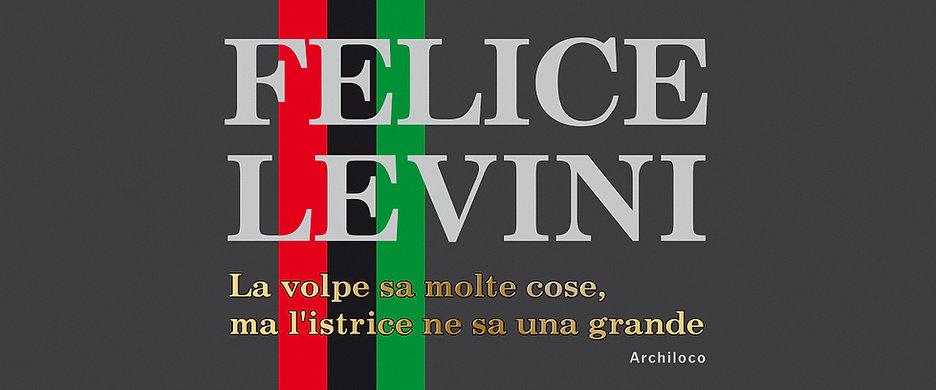 Felice Levini, Galleria d'Arte Niccoli, Parma