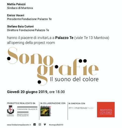 Sonia Costantini Sonografie