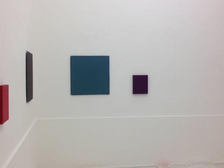 Percezioni: Michael Craik + Sonia Costantini