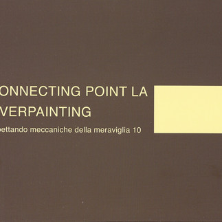 Connecting point LA / Overpaintng