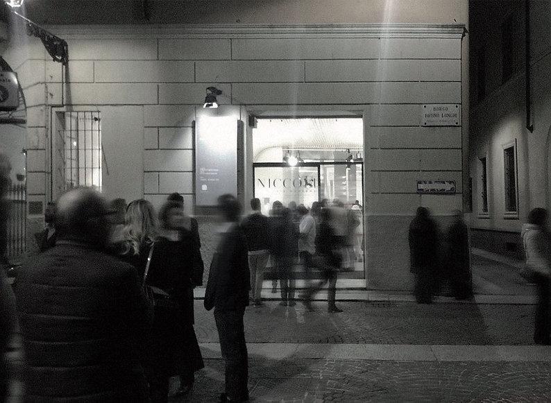 Galleria d'Arte Niccoli, Parma