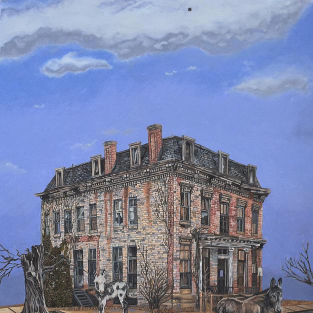Mysteries of Baltimore III