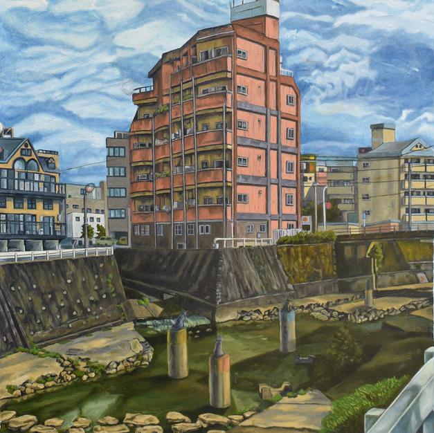 Nagasaki Cat's Council