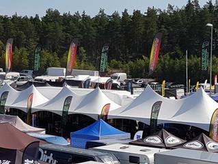 Gatebil Rudskogen - Juli 2018