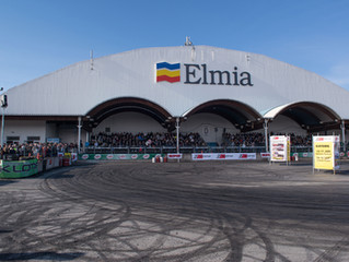 Bilsport Performance & Custom Motor Show - Elmia