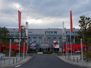 Bak kulissene: Oskar Sandberg på Nürburgring