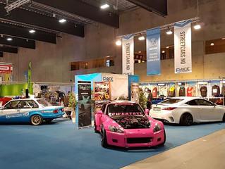 Oslo Motor Show 2017