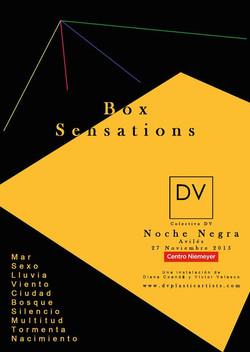 Box Sensations
