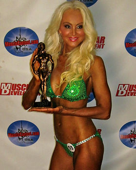 donna with trophy fitness.jpg