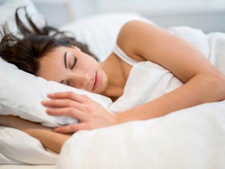 Le sommeil c'est la santé