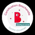 certifiante certification bescherelle
