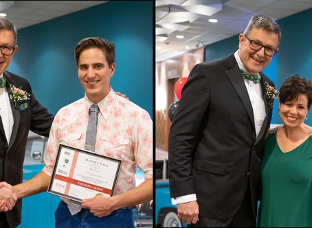 2019 Mayor's Awards for the Arts Winners