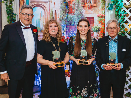 2020 Mayor's Awards for the Arts Winners