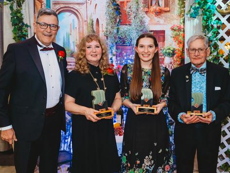 2020 Mayor's Awards for the Arts Winners