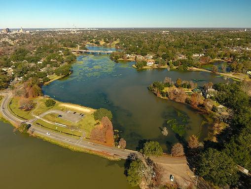 University Lakes Project Advisory