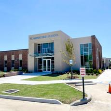 Ascension Parish School Board Flood Recovery