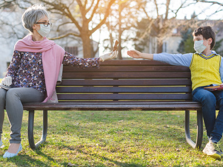 What's Next for Senior Care in America?