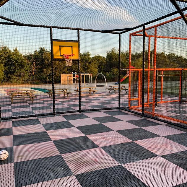 basket jumpalot