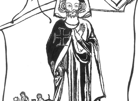 The story of Tannhäuser.