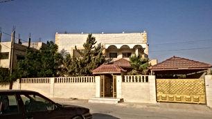 بيت طابقين سوبر ديلوكس على ارض 861 م للبيع بسعر مغري من المالك